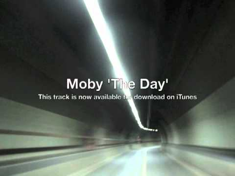 Moby 'The Day' Full Stream - Out To Download Now