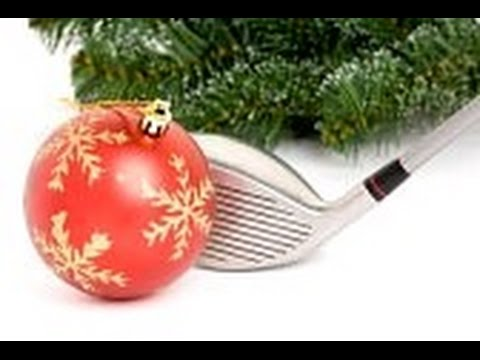 2014 Golf Christmas Gifts Golf Christmas Presents 2014 Christmas