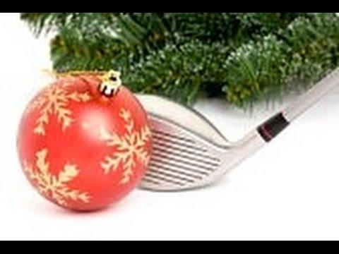 2014 Golf Christmas Gifts | Golf Christmas Presents 2014 | Christmas ...