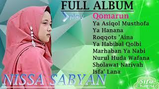 Nissa Sabyan Gambus [ QOMARUN Full Album ]