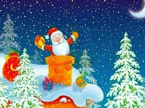My Choice_Christmas - When Santa Got Stuck Up a Chimney