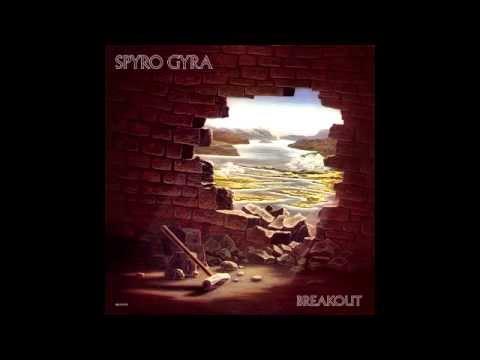 Spyro Gyra - Breakout ( Full Album )