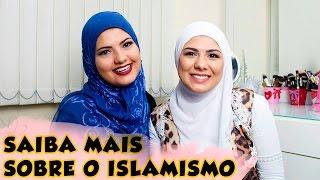 Ser muçulmano não é ser terrorista!!! - Com Mag Halat