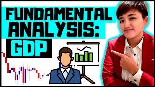 GDP Explained Simply (Economics Crash Course)