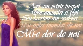 CELIA - DOR DE NOI (JOI) produced by COSTI