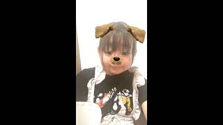 20180819 宮里莉羅 (AKB48 チーム8) Instagram Live
