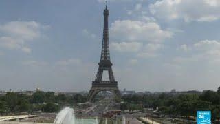 La Tour Eiffel fermée, le personnel remet en cause l'organisation de l'accueil des visiteurs
