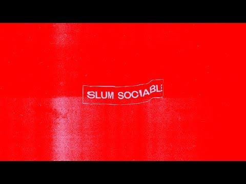 Slum Sociable - Can't Figure It Out (Lyric Video)