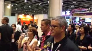 Download Video Impressions of the Asia Adult Expo in Hong Kong MP3 3GP MP4