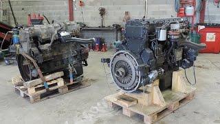 le moteur thermique