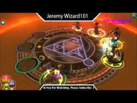 Wizard 101 Dropped Pet Farming Sorcerer Hunter Youtube