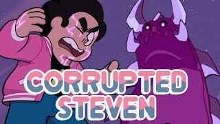 Steven IS the Giant Worm Monster! (Steven Universe Future Theory)