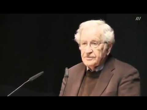 Noam Chomsky 2014  Driving Forces in US Foreign Policy  NEW!!