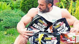 Спортивного Питания - Андрей Евтухов - POWER   Заработка на Автопилоте