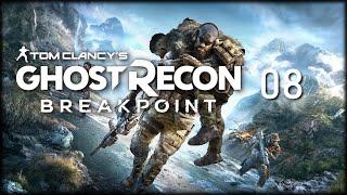 Ghost Recon Breakpoint - Odcinek 8