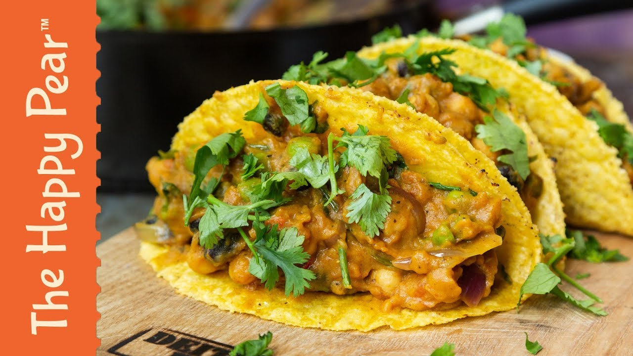 recipe: indian curry tacos [12]