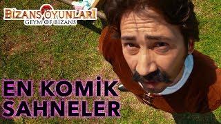 Bizans Oyunları - En Komik Sahneler