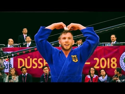 Judo Grand Slam Düsseldorf 2018 (Highlights)