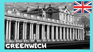 A walking tour of Greenwich (London, England)