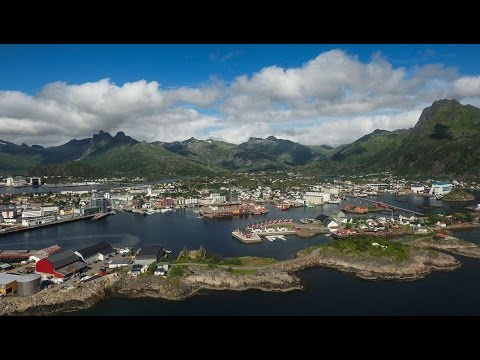 Live From Svolvær, Norway - Bike Tour Q&A With Darren Alff (Bicycle Touring Pro)