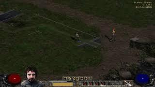 Diablo 2 First Playthrough (Part 1)