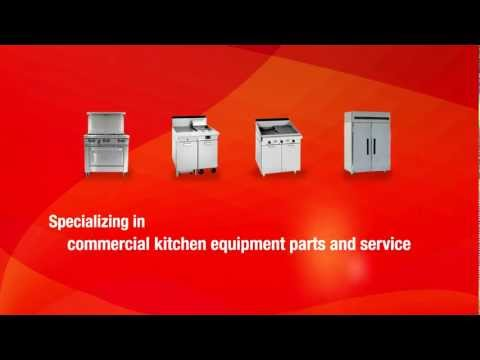 Key Food Equipment Services - Planned Maintenance Program