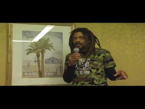 reggae artist interview