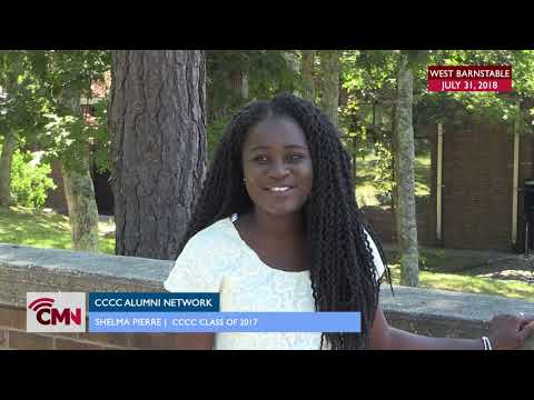 Cape Media News - Cape Cod Community College Alumni Engagement