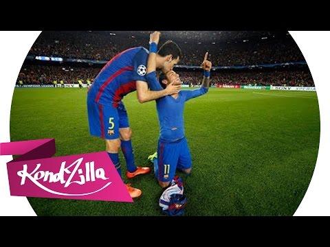 Neymar Jr 2017 - Welcome To PSG | Best Skills vs PSG ᴴᴰ