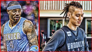 JEREMY LIN DESTROYS KENYON MARTIN IN THE NICEST WAY POSSIBLE! | NBA NEWS