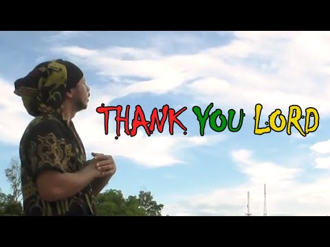 Argonex - Thank you Lord (Official video 2018)