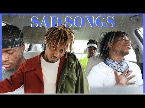 AUX BATTLES: SAD/CHILL SONGS PT 3! ft Juice Wrld, XXXTentacion, Kanye, & More!