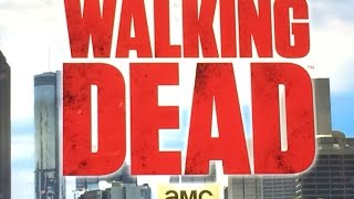The Walking Dead Slot Machine - Big Win Bonus!