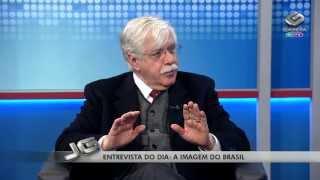 Roberto Romano / A imagem do Brasil
