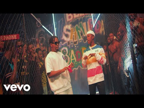 Bella Shmurda - Vision2020 [Official Video] ft. Olamide