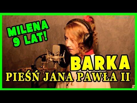 Barka - cover by Milena Skowron