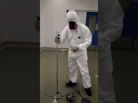 air-clearance-sampling-(asbestos-abatement-clearance-)-process