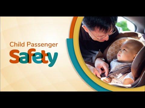 Car Passenger Safety