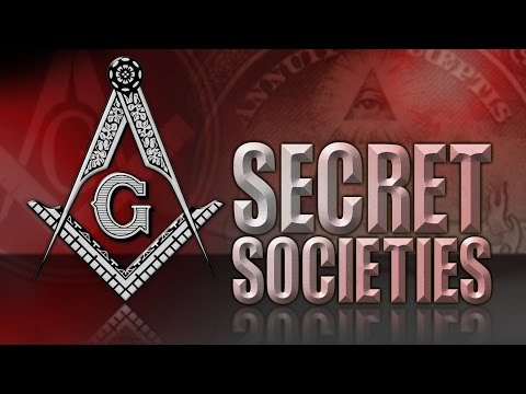History Channel Documentary  -  Secret Societies    OPEN YOU