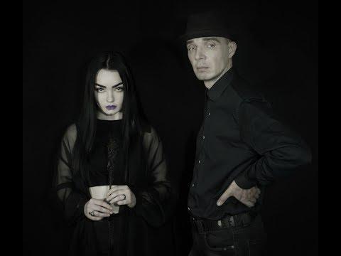 Black Velvet (Анастасия Умлауф и Антон Огурцов)