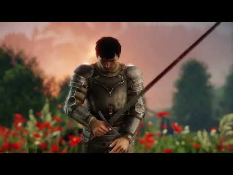 Kingdom Come: Deliverance - From Kickstarter to Release