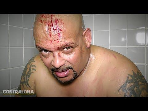 """Savio Vega: """"Le demostré a Manny Ferno que todavía IWA palpita en el corazón de la fanaticada"""""""