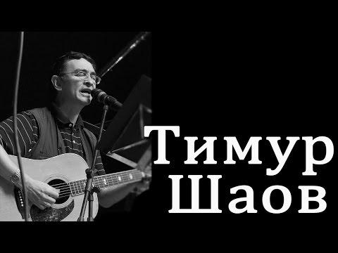 Тимур Шаов - Разговор с критиком