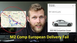 homepage tile video photo for Coronavirus ruined my new car delivery!!