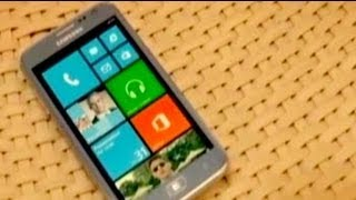 Windows Phone 8 takes on the might of Android and iOS(The smartphone operating software market has been dominated by two major giants - Google's Android and Apple's iPhone. But the Windows Phone platform is ..., 2012-11-04T08:11:45.000Z)