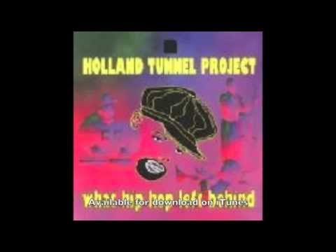 """""""Q"""" The Holland Tunnel Project"""