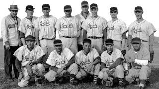 Marysburg baseball still going strong after 100 years
