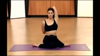Йога для чайников  2 часть (сокращенная)(Вы можете найти видео Йога для чайников (полная версия) и Йога для чайников ( без лишних слов). К сожалению..., 2013-10-17T18:02:43.000Z)