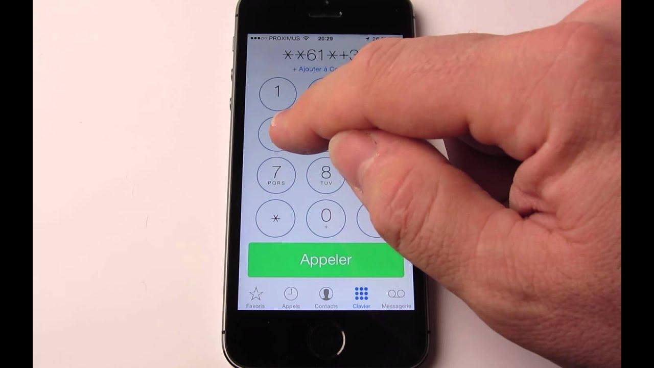 free mobile nombre de sonneries avant r?pondeur
