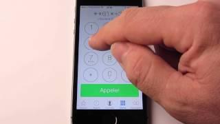 Augmenter le nombre de sonneries d'un appel - Proximus (Base et Mobistar voir description)